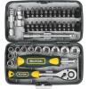 Набор инструментов Kraftool 27970-H38 (38 предметов), купить за 2 570руб.