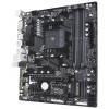 Материнская плата Gigabyte GA-AX370M-DS3H V1.1  Soc-AM4 AMD X370 mATX, DDR4, SATA3, USB 3.1, DVI/HDMI, купить за 5 225руб.