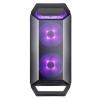 Корпус Cooler Master MasterBox Q300P (MCB-Q300P-KANN-S02) без БП, купить за 5 240руб.