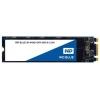 Жесткий диск Western Digital WDS250G2B0B (Blue, M.2 2280, TLC), 250GB, купить за 5735руб.