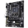 Материнскую плату Gigabyte GA-AB350M-D3V Soc-AM4, AMD, mATX, DDR4, SATA 3, USB 3.0, купить за 4415руб.