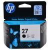 Картридж для принтера HP №27 C8727AE, Черный, купить за 3215руб.