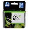 Картридж для принтера HP 920XL, чёрный, купить за 2955руб.