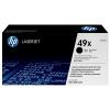 Картридж для принтера HP Q5949X черный, купить за 6655руб.
