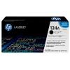 Картридж для принтера HP №124A Q6000A, черный, купить за 7000руб.