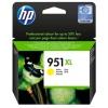 Картридж HP 951XL, Желтый (увеличенной емкости), купить за 2 090руб.