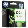 Картридж для принтера HP №122XL color HP-CH564HE, купить за 2370руб.