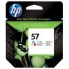 Картридж для принтера HP №57 C6657AE/AN, Трехцветный, купить за 3325руб.