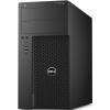Фирменный компьютер Dell Precision (3620-4414) черный, купить за 51 800руб.