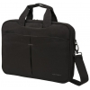 Сумка для ноутбука Continent CC-014, черная, купить за 1 190руб.