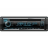 Автомагнитола Kenwood KDC-320UI, черная, купить за 4 750руб.