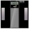 Напольные весы UNIT UBS-2210, чёрные, купить за 930руб.