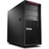 Фирменный компьютер Lenovo ThinkStation P320 (30BH0012RU) черный, купить за 88 955руб.