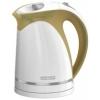 Чайник электрический Ладомир-324, горчичный, купить за 960руб.