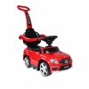 Каталка RiverToys Mercedes-Benz GL63 A888AA-M, красный, купить за 4 900руб.