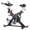 Велотренажер Спин-байк Basic Fitness 8780P, купить за 30 940руб.