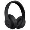 Наушники Beats Studio 3 Wireless (MQ562ZE/A), черные, купить за 25 555руб.