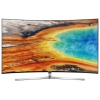Телевизор Samsung UE49MU9000U, с изогнутым экраном, купить за 84 570руб.