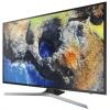 Телевизор Samsung UE49MU6100UXRU, черный, купить за 41 990руб.