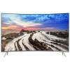 Телевизор Samsung UE49MU7500U, серебристый, купить за 72 835руб.