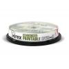 Оптический диск Mirex DVD-R 4.7 Gb, Ink Printable (10 шт), купить за 320руб.