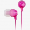Наушники Sony MDR-EX15LP (вставные), розовые, купить за 880руб.