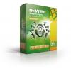 Антивирус DR.Web Security Space 2 ПК/2 года, купить за 1 510руб.