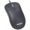 Мышку Microsoft Basic Optical Mouse (USB), черная, купить за 1150руб.