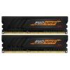 Модуль памяти DDR4 Geil GASB416GB2400C16DC 16Gb, DIMM 2x8Gb, 2400MHz, CL16 EVO Spear Black Series AMD Edition, купить за 11 530руб.