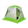 Палатка туристическая Лотос Куб Классик А8 зеленая, купить за 11 815руб.