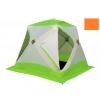 Палатка туристическая Лотос Куб Классик А8 оранжевый, купить за 12 500руб.