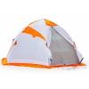 Палатка туристическая Лотос 4 для зимней рыбалки, оранжевый, купить за 9 715руб.