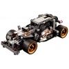 Конструктор LEGO Техник 42046, Гоночный автомобиль для побега, купить за 1 540руб.