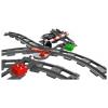 Конструктор LEGO Duplo 10506 Дополнительные элементы для поезда, купить за 1 160руб.