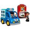 Конструктор LEGO Duplo 10809 Полицейский патруль, купить за 845руб.