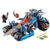 ����������� LEGO Nexo Knights 70315 ����������� ����������� ����, ������ �� 2 715���.