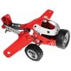 Конструктор Spin Master  Meccano 15106, Легкомоторный самолёт, купить за 2 730руб.