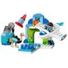 Конструктор LEGO Duplo 10826, Стеллосфера Майлза, купить за 2 565руб.