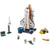 Конструктор Lego 60800 Город Космодром, купить за 5 440руб.