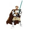 Конструктор LEGO Звездные войны 75109, Оби-Ван Кеноби, купить за 1 709руб.
