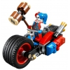 Конструктор LEGO Super Heroes 76053, купить за 1 710руб.