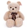 Игрушка мягкая Aurora Медведь, 120 см, купить за 6 080руб.