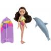 Кукла Moxie с плавающим дельфином, Софина, 25 см, купить за 2 015руб.