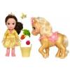 Кукла Jakks pacific, Принцессы Дисней  Малышка, с конем, купить за 1 460руб.