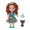 Кукла Jakks pacific, Принцессы Дисней Малышка с питомцем, Мерида, купить за 1 075руб.