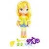 Кукла The Bridge, Шарлотта Земляничка, Лимона, 28 см, купить за 1 745руб.