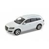 ����� ��� ����� Welly ������ ������ 1:18 Audi Q7, ������ �� 2 020���.
