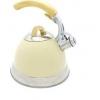 Чайник для плиты Катунь КТ 115 С, айвари, купить за 1 195руб.