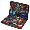 Набор инструментов Buro TC-1118 (67 предметов), купить за 2 295руб.
