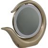 Настольное зеркало Smartbuy SBL-Mr-022-Золотистое, купить за 2 270руб.